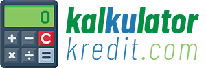 Kalkulator Kredit logo
