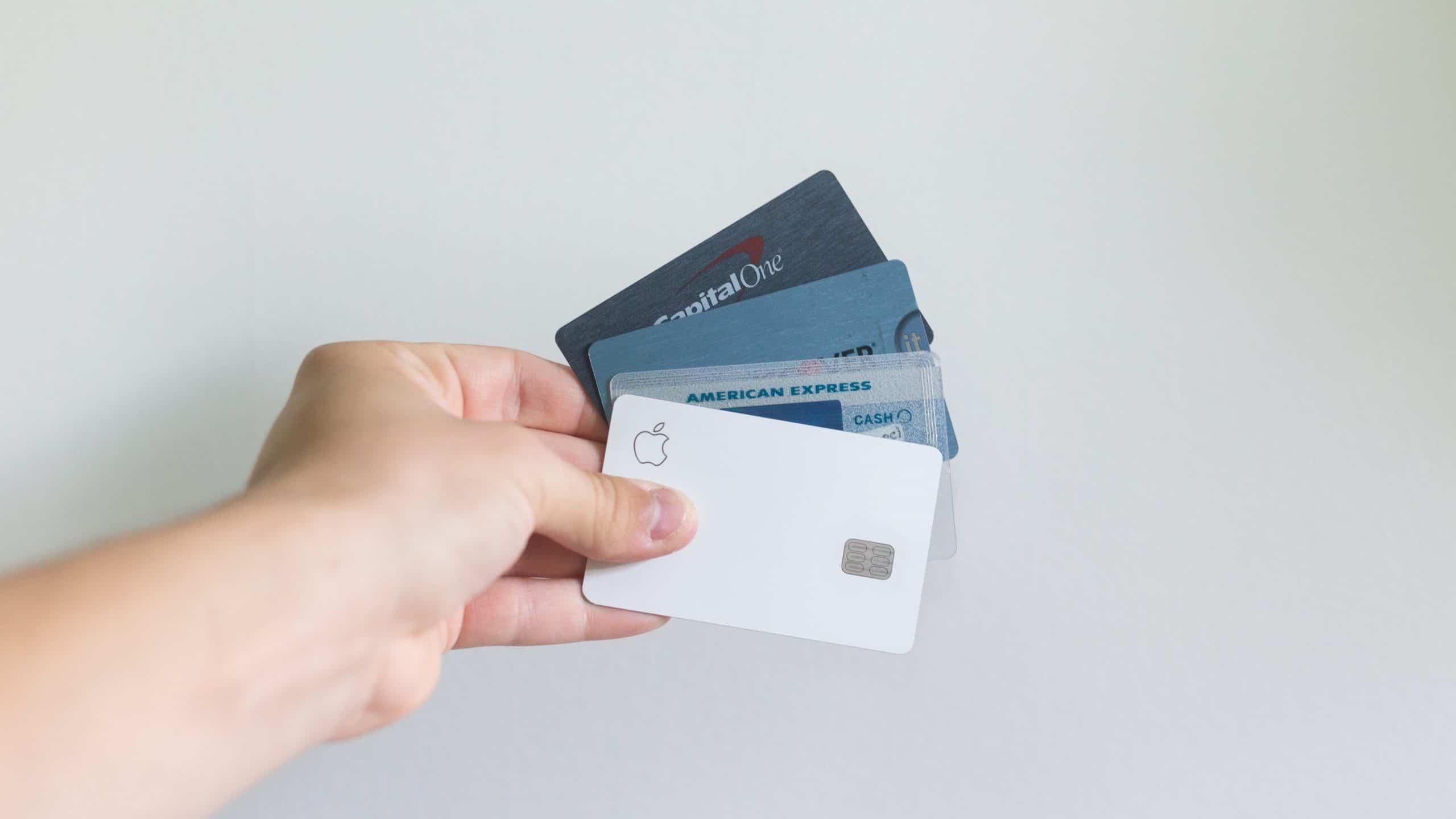 tingkatan kartu kredit