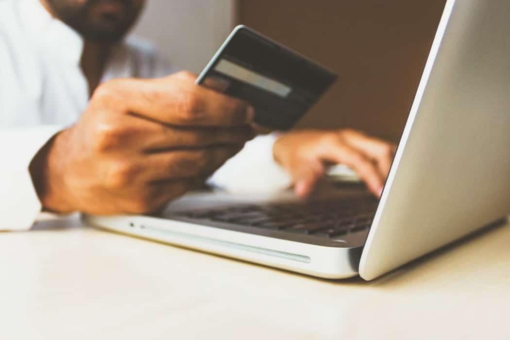 belanja kartu kredit