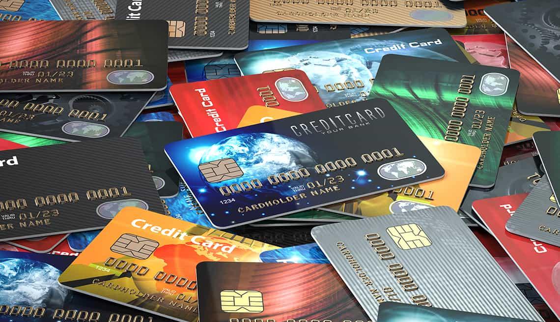 pilih kartu kredit