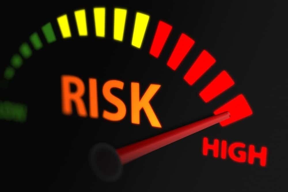 risiko-perkreditan